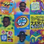Groove B Chill – 1990 – Starting From Zero