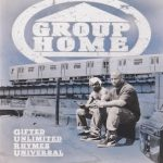 Group Home – 2010 – G.U.R.U. (Gifted Unlimited Rhymes Universal)