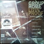 Group Home – 1995 – Livin' Proof (2017-Reissue) (Vinyl 24-bit / 96kHz)