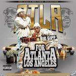 Daz Dillinger & Big Gipp – 2020 – ATLA