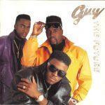 Guy – 1990 – The Future