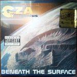 GZA – 1999 – Beneath The Surface (2016-Reissue) (Vinyl 24-bit / 96kHz)