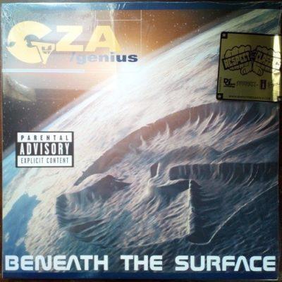 GZA - 1999 - Beneath The Surface (2016-Reissue) (Vinyl 24-bit / 96kHz)