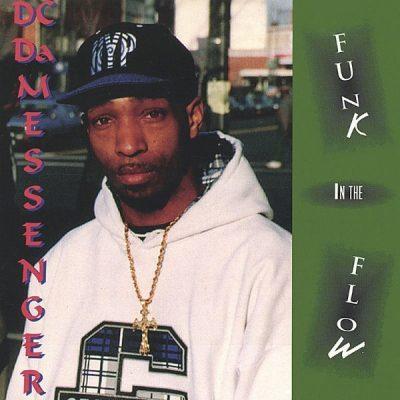 DC Da Messenger - 1995 - Funk In The Flow EP