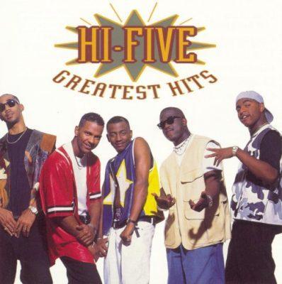 Hi-Five - 1994 - Greatest Hits