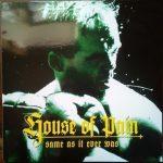House Of Pain – 1994 – Same As It Ever Was (2014-Reissue) (180 Gram Audiophile Vinyl 24-bit / 96kHz)