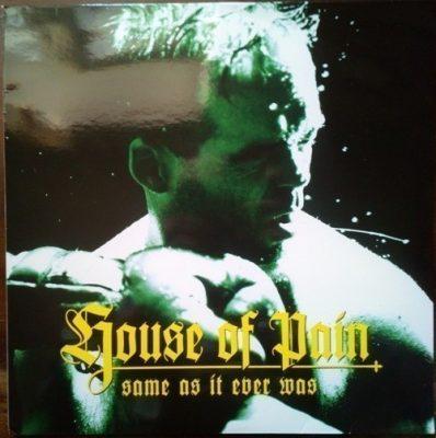 House Of Pain - 1994 - Same As It Ever Was (2014-Reissue) (180 Gram Audiophile Vinyl 24-bit / 96kHz)