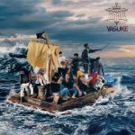 IAM – 2019 – Yasuke (Deluxe Edition)