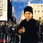 Ice Cube – 1990 – AmeriKKKa's Most Wanted (Japan Edition)