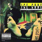 Ice Cube – 1991 – Death Certificate (Japan Edition)