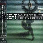 Ice-T – 2000 – Greatest Hits: The Evidence (Japan Edition)