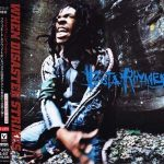 Busta Rhymes – 1997 – When Disaster Strikes… (Japan Edition)
