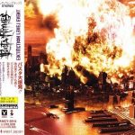 Busta Rhymes – 1998 – Extinction Level Event: The Final World Front (Japan Edition)
