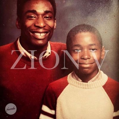 9th Wonder - 2020 - Zion V: The Ballad Of Charles Douthit