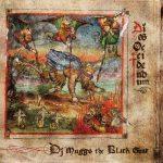 DJ Muggs The Black Goat – 2021 – Dies Occidendum