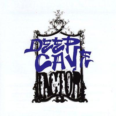 Deepcave & Factor - 2008 - Deepcave & Factor