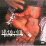 Infamous Mobb – 2002 – Special Edition
