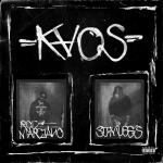 DJ Muggs & Roc Marciano – 2018 – KAOS (Limited Edition)