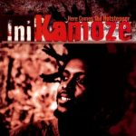 Ini Kamoze – 1995 – Here Comes The Hotstepper