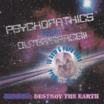 Insane Clown Posse & Twiztid – 2000 – Psychopathics from Outer Space