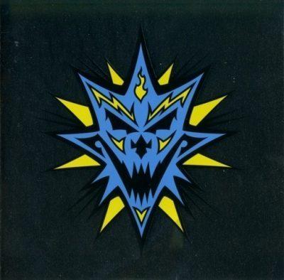Insane Clown Posse - 2009 - Bang! Pow! Boom! (Blue Label)