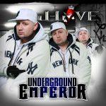 J-Love – 2009 – Underground Emperor