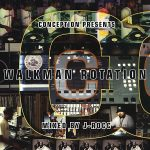 J-Rocc – 1998 – Walkman Rotation