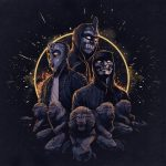 Jamo Gang – 2020 – Walking With Lions