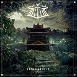 IAM – 2013 – Arts Martiens (2 CD)