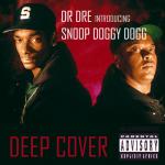 Dr. Dre – 1992 – Deep Cover (CD Single)