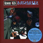 GZA – 1995 – Liquid Swords (2012-The Chess Box Deluxe Edition 2CD)