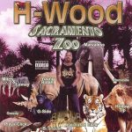 H-Wood – 1995 – Sacramento Zoo