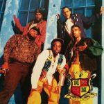 Ho Frat Ho! – 1992 – Ho Frat Ho!