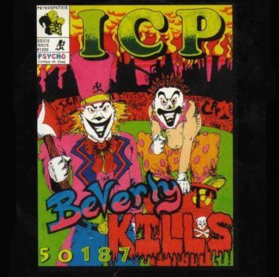 Insane Clown Posse - 1993 - Beverly Kills 50187 EP