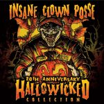 Insane Clown Posse – 2014 – 20th Anniversary Hallowicked Collection (2 CD)