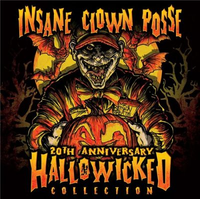 Insane Clown Posse - 2014 - 20th Anniversary Hallowicked Collection (2 CD)