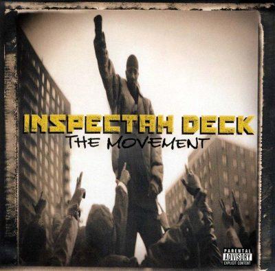 Inspectah Deck - 2003 - The Movement