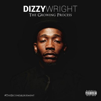 Dizzy Wright - 2015 - The Growing Process