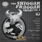 Invisibl Skratch Piklz – 1999 – The Shiggar Fraggar Show! Vol. 4 (Remastered)