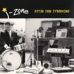 J-Zone – 2013 – Peter Pan Syndrome