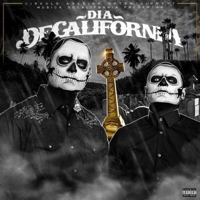 DeCalifornia - 2018 - Dia DeCalifornia