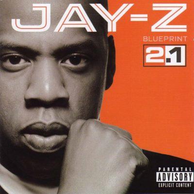 Jay-Z - 2003 - Blueprint 2.1