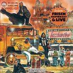 Jazzkantine – 1996 – Frisch Gepresst & Live (2 CD)