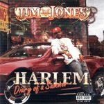 Jim Jones – 2005 – Harlem Diary Of A Summer