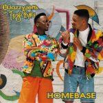 DJ Jazzy Jeff & The Fresh Prince – 1991 – Homebase