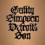 Guilty Simpson – 2015 – Detroit's Son