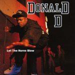 Donald-D – 1991 – Let the Horns Blow