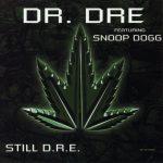 Dr. Dre – 2001 – Still D.R.E. (CD Single)