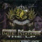 Dallas Gold – 2010 – Cliff Notez The LP