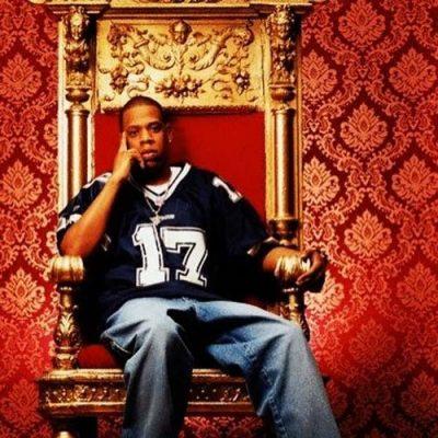 Jay-Z & Jonathan Lowell - 2013 - American Genius